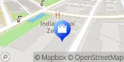 Map The Sydney Art Store Zetland, Australia