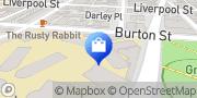 Map Studio Enti Darlinghurst, Australia