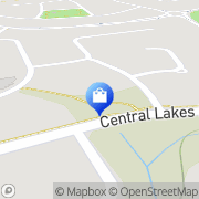 Map AllyRat Appliance Refrigeratrion Electrical & Gas Services Pty Ltd Caboolture, Australia