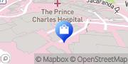 Map HPS Pharmacies - Chermside Chermside, Australia