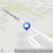 Karta Cykel & Fritid Högsby, Sverige