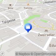 Karte Apotheke Zum Heiligen Leopold Neunkirchen, Österreich