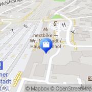 Karte Weghaupt Josef Wiener Neustadt, Österreich