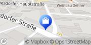 Karte Atelier of fine arts Galerie Baden, Österreich