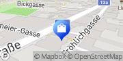 Karte Meine Apotheke - Mag. pharm. Simader-Thumb KG Wien, Österreich