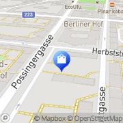 Karte Jascha Elisabeth Wien, Österreich