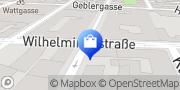 Karte Manner Shop Wien, Österreich