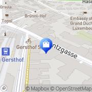 Karte Medhat Abdel-Rahman Wien, Österreich