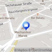 Karte Marek Mechaniker Wien, Österreich