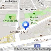 Karte Swoboda Martina Wien, Österreich
