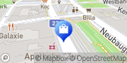 Karte FIGHTERSWORLD® Wien, Österreich