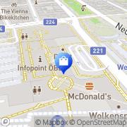 Interio Magazin 07 Möbel U Einrichtungen Bahnhof City Wien West