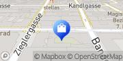Karte Spielwurm Inh Elisabeth Mboge-Grigg Wien, Österreich