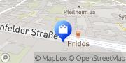 Karte Photo-Börse Wien, Österreich