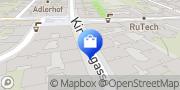 Map GEA Wien – Kirchengasse Vienna, Austria