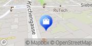 Karte Herr und Frau Klein Wien, Österreich