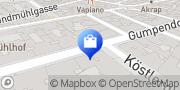 Karte Saint Charles Apotheke Wien, Österreich