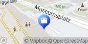 Karte Subotron Wien, Österreich