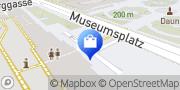Karte Photoautomat im MQ Wien, Österreich