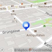 Karte Ready-made Wien, Österreich