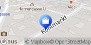 Karte Tommy Hilfiger Store Wien, Österreich