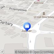 Mapa Gold Grodzisk Wielkopolski, Polska