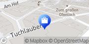 Karte VALENTINO Wien, Österreich