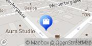 Karte BENE Wien, Österreich