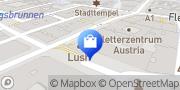 Karte Grandits Men's Fashion Wien, Österreich