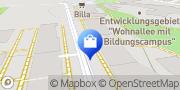 Karte Starbike Wien, Österreich