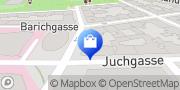 Karte Der Wertschätzer Wien, Österreich