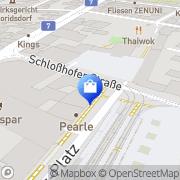Karte Roschanek-Wegscheider Sigrid Wien, Österreich