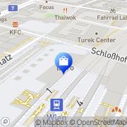 Karte Tairi Besim Wien, Österreich