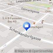 Karte Reinthaler Helmuth Wien, Österreich