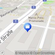 Karte Panholzer Regina Wien, Österreich