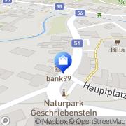 Karte Apotheke z hl Margarethe Lockenhaus, Österreich