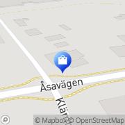 Karta Din Trädgård Oskarshamn, Sverige