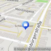 Karte Schwarzbauer Manfred Wien, Österreich
