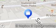Karte Optik Oswald Eisenstadt, Österreich