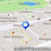 Karte Hauer Gerda Eisenstadt, Österreich