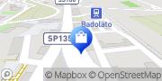 Map Centro Estetico di Monica Sant'Andrea Ionio Marina, Italy