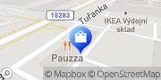Map AMCOBEX Information Technologies s.r.o. Brno, Czech Republic