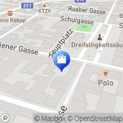 Karte Weigl Herta Bruck an der Leitha, Österreich