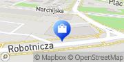 Mapa Zakład Tapicerski  Wersalki Sklep Firmowy Wrocław, Polska