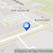Karta Interactive Productline Ip Stockholm, Sverige