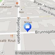 Karta Knutsson Torkel Stockholm, Sverige