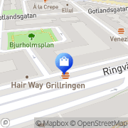 Karta Söders Antikhörna AB Stockholm, Sverige