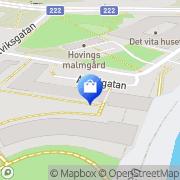 Karta Christina Stenport Trading Stockholm, Sverige