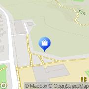 Mapa Kokidoo.pl - odzież i akcesoria medyczne Gdynia, Polska