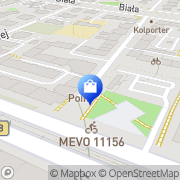 Mapa MTS Notebook Gdańsk, Polska